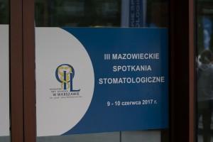 III Mazowieckie Spotkania Stomatologiczne 2017 r