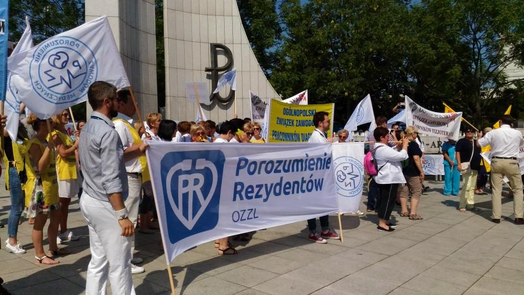 Demontracja-PZM 1