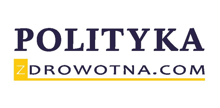 logotyp Polityka Zdrowotna