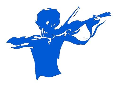 Muzyka-skrzypce