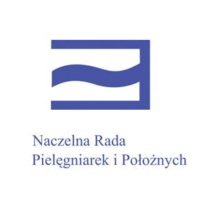 Naczelna Izba Pielęgniarek i Położnych - logo