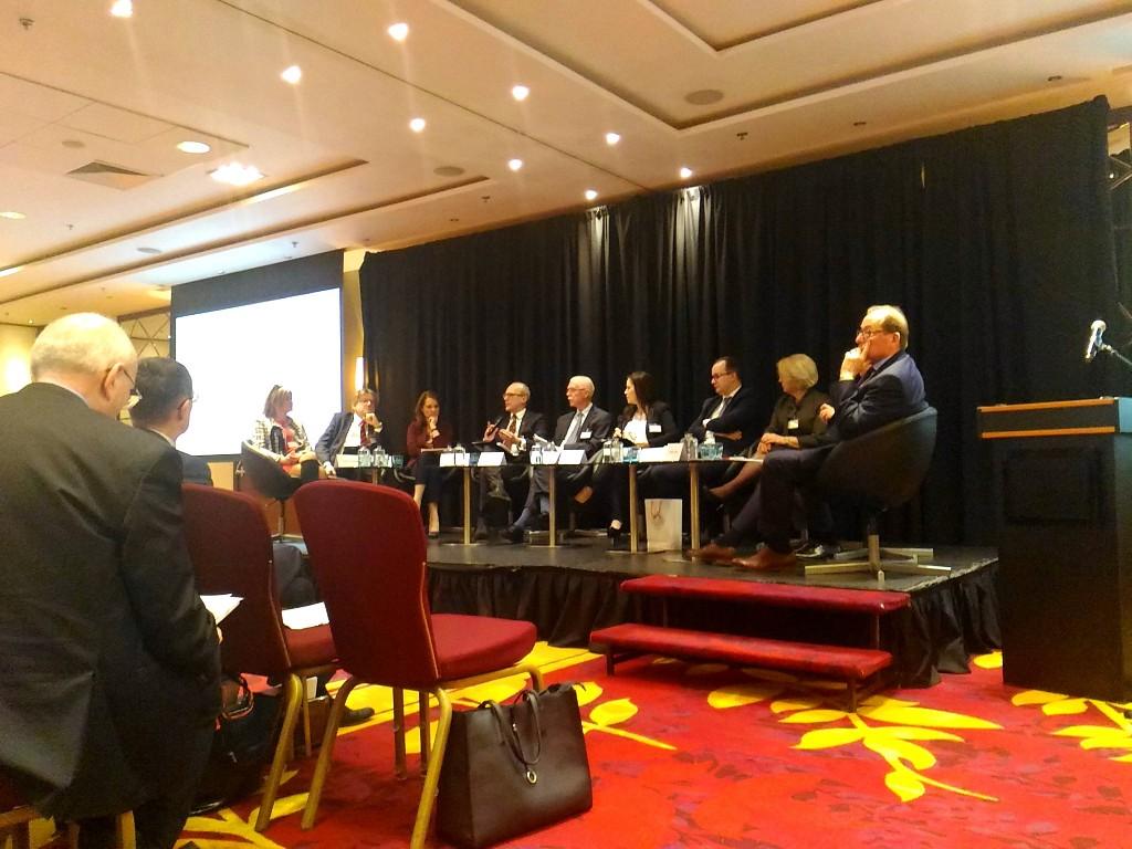 Konferencja Tajemnica medyczna - Panel 1
