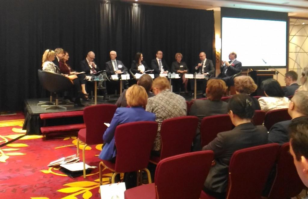 Konferencja Tajemnica medyczna - Panel