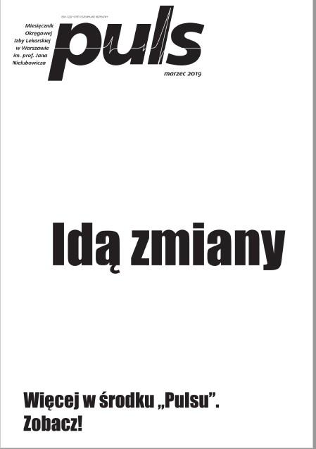 Okręgowa Izba Lekarska W Warszawie Im Prof Jana