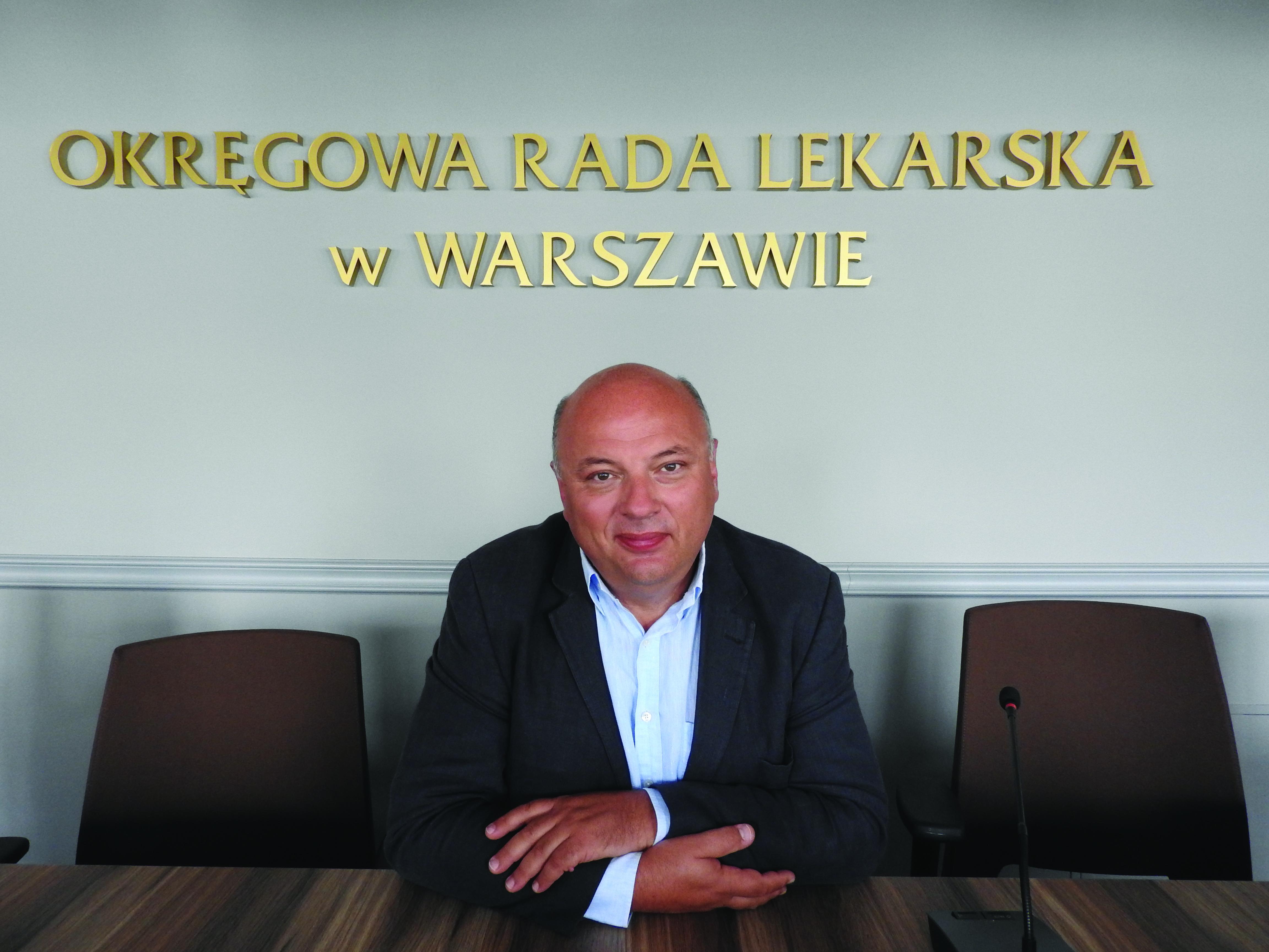 81ee453976cd44 Okręgowa Izba Lekarska w Warszawie im. prof. Jana Nielubowicza / To jest  nasze forum